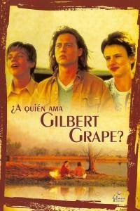 Póster de la película ¿A quién ama Gilbert Grape?