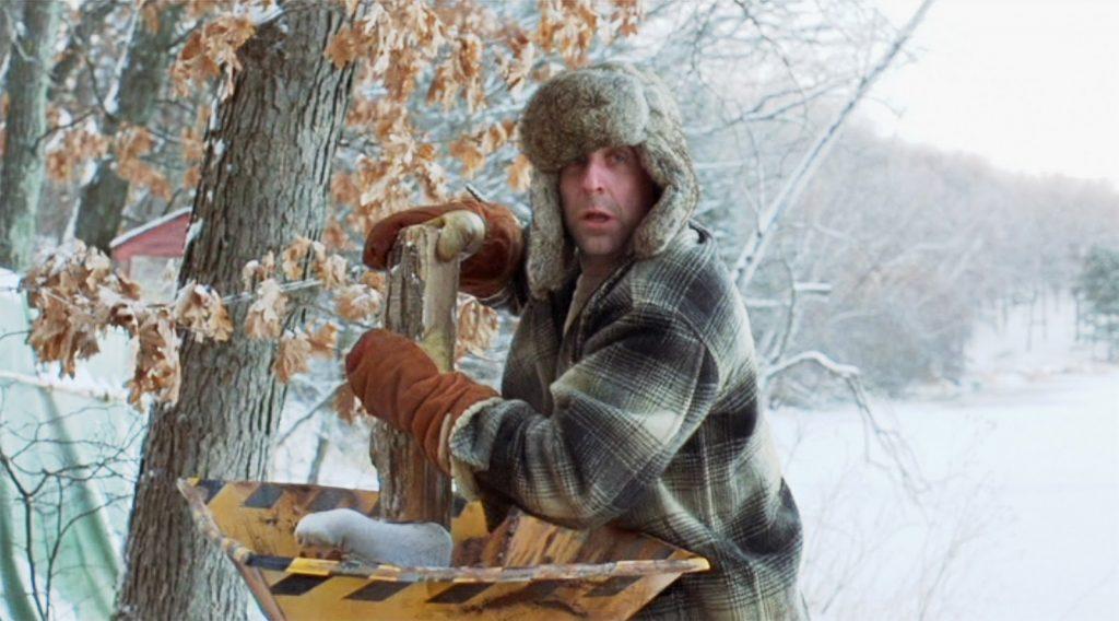 Fargo - 1 - elfinalde