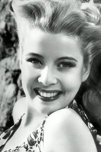 Gloria DeHaven