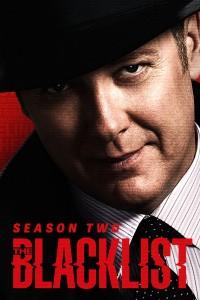 Póster de la serie The Blacklist Temporada 2
