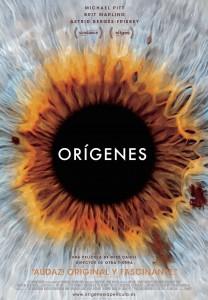 Póster de la película Orígenes