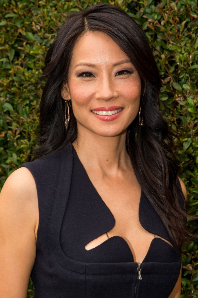 Lucy Liu - 2015 White House Correspondents Dinner in