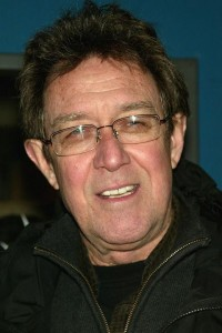Larry Pine