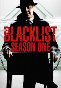 Póster de la serie The Blacklist Temporada 1