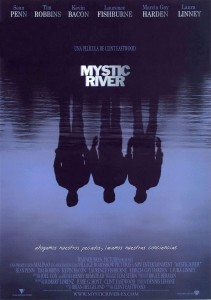 Póster de la película Mystic River