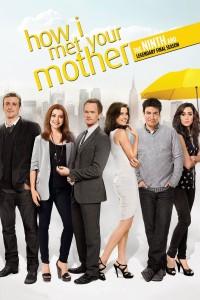 Póster de la serie Cómo conocí a vuestra madre Temporada Final 9