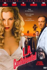 Póster de la película L.A. Confidential