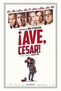 Póster de la película ¡Ave, César!