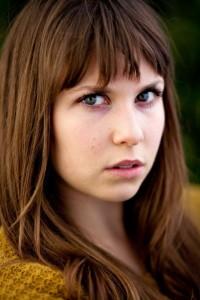 Olivia Tennet