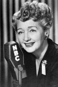 Hedda Hopper