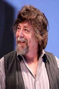 Steven Lisberger