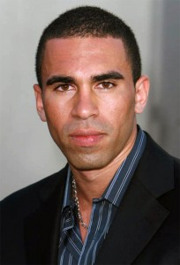 Joey Ansah