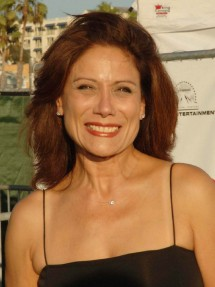 Annette Charles