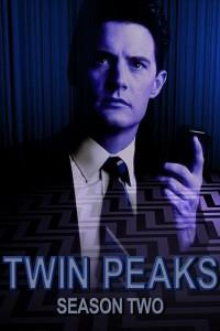Póster de la serie Twin Peaks Temporada 2