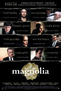Póster de la película Magnolia