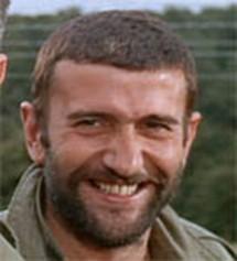 Al Mancini