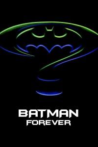 Póster de la película Batman Forever