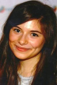 Georgina Leonidas