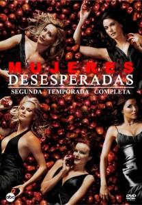 Póster de la serie Mujeres desesperadas Temporada 2