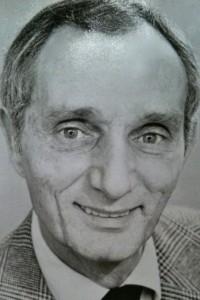 Harry Bugin