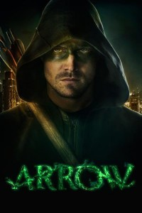 Póster de la serie Arrow Temporada 1