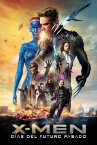 Póster de la película X-Men: Días del futuro pasado