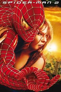 Póster de la película Spider-Man 2