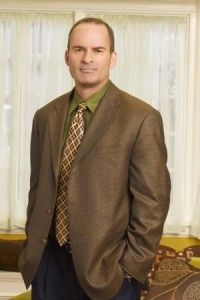 Mark Derwin