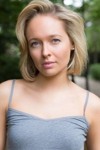 Lindsay Morton