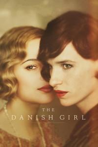 Póster de la película La chica danesa