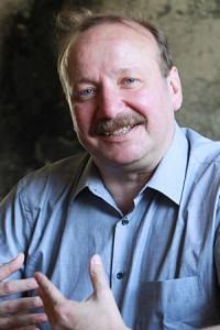 Rainer Reiners