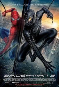 Póster de la película Spider-Man 3