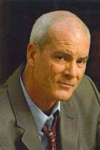 Michael Shamus Wiles
