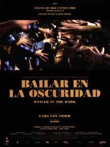Póster de la película Bailar en la oscuridad