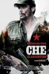 Póster de la película Che: El argentino