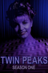 Póster de la serie Twin Peaks Temporada 1