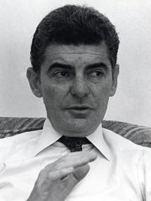 Richard Benjamin
