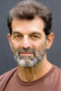 Mark Harelik