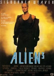 Póster de la película Alien 3