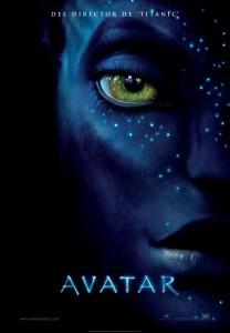 Póster de la película Avatar