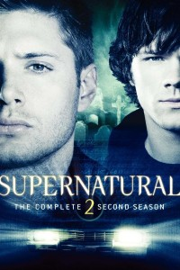 Póster de la serie Sobrenatural Temporada 2