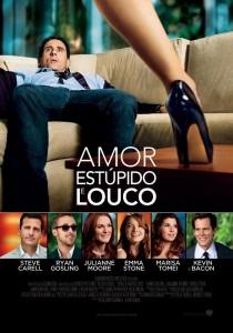 Póster de la película Crazy, Stupid, Love