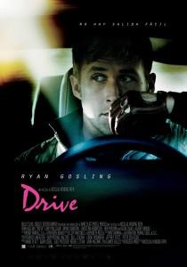 Póster de la película Drive