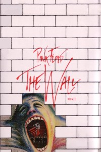 Póster de la película Pink Floyd: El muro