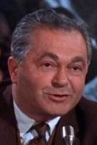 Jerry Hausner