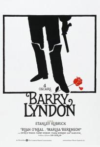 Póster de la película Barry Lyndon