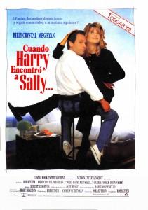 Cuando Harry encontró a Sally