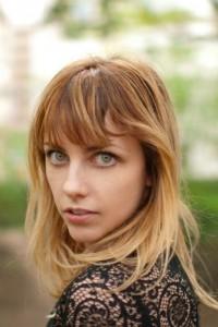 Anne Bergstedt Jordanova