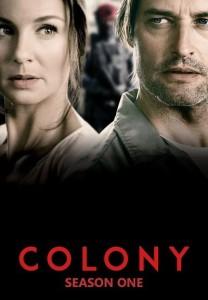 Póster de la serie Colony Temporada 1