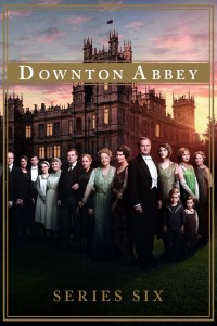 Póster de la serie Downton Abbey Temporada Final 6